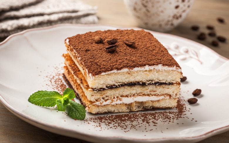Keto Tiramisu Cake Recipe: FREE Keto Recipes
