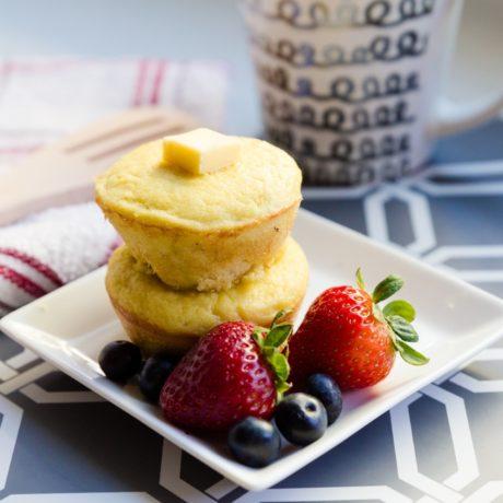 Japanese Pancakes (AKA Hotcakes)