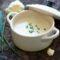 Italian Cauliflower Rice Soup